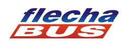 logo flecha bus